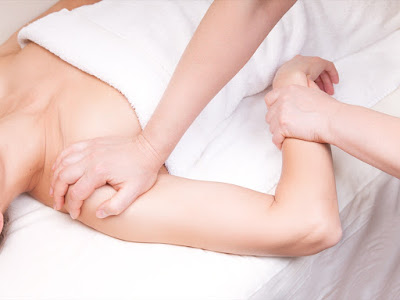 Remedial massage in Kettering
